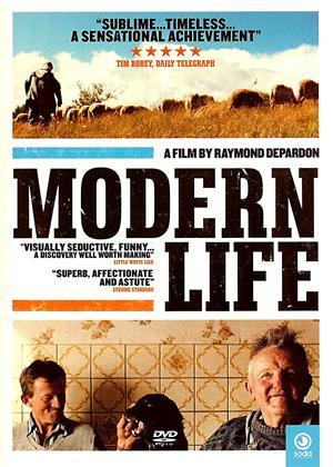 Modern Life Online DVD Rental