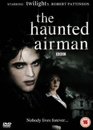 Rent The Haunted Airman Online DVD Rental