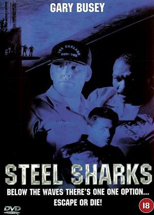 Rent Steel Sharks Online DVD Rental