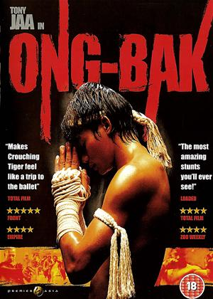 Rent Ong Bak Online DVD & Blu-ray Rental