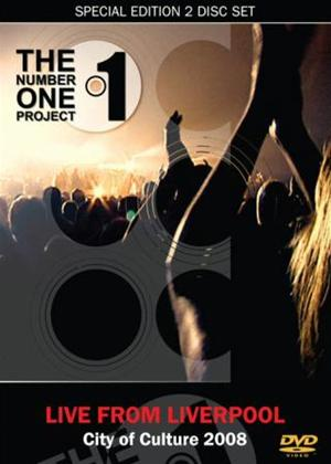 Rent The Number One Project Online DVD Rental