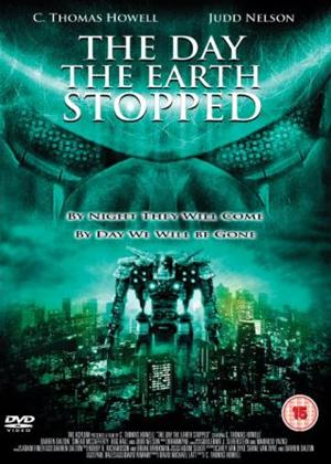 Rent Day the Earth Stopped Online DVD Rental