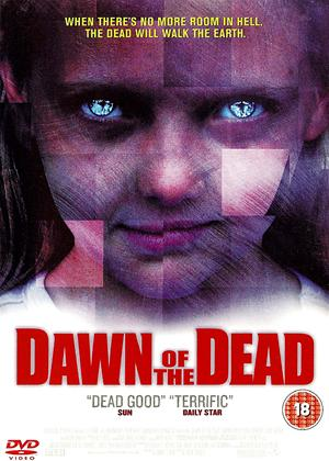Dawn of the Dead Online DVD Rental