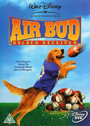 Rent Air Bud: Golden Receiver Online DVD Rental