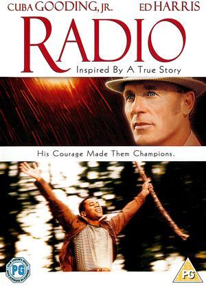 Rent Radio Online DVD Rental