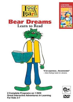 Rent Bear Dreams: Learn to Read Online DVD & Blu-ray Rental