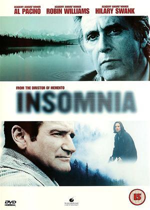 Insomnia Online DVD Rental
