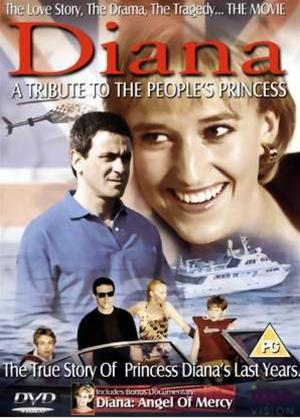Rent Diana: A Tribute to the People's Princess Online DVD Rental