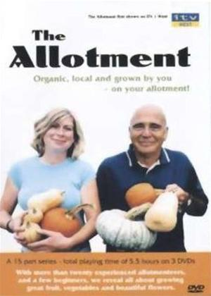 Rent The Allotment Online DVD Rental