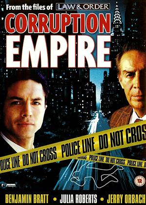 Rent Law and Order: Corruption Empire Online DVD Rental