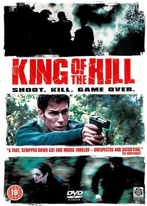 Rent King of the Hill (aka El rey de la montaña) Online DVD Rental