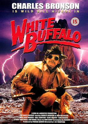 Rent White Buffalo Online DVD Rental