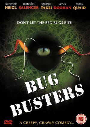 Rent Bug Buster Online DVD Rental