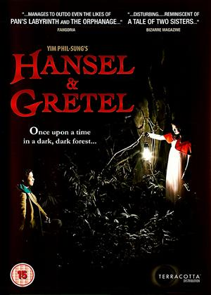 Rent Hansel and Gretel (aka Henjel gwa Geuretel) Online DVD Rental