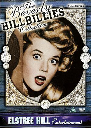 Rent The Beverly Hillbillies: Vol.5 Online DVD Rental
