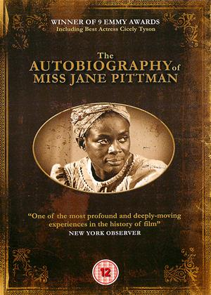 Rent The Autobiography of Miss Jane Pittman Online DVD Rental