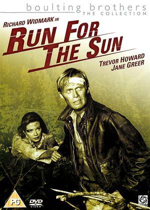 Rent Run for the Sun Online DVD & Blu-ray Rental