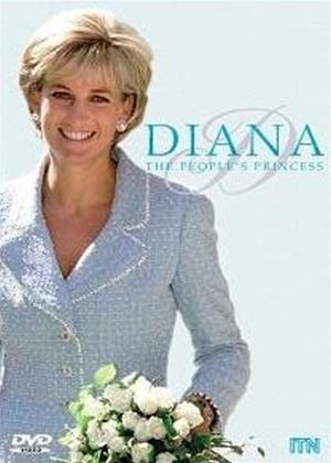 Rent Diana: The People's Princess Online DVD Rental