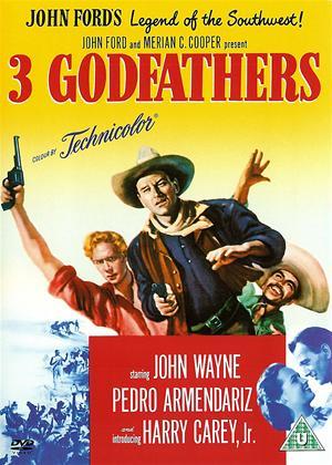 Rent 3 Godfathers Online DVD & Blu-ray Rental