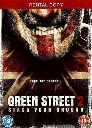 Rent Green Street 2 Online DVD & Blu-ray Rental