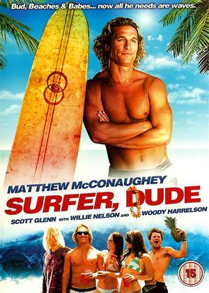Rent Surfer, Dude Online DVD Rental