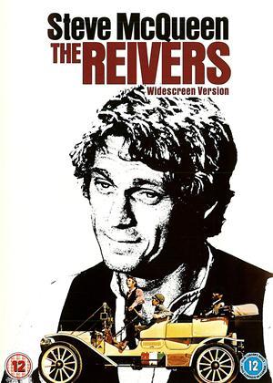 Rent The Reivers Online DVD Rental