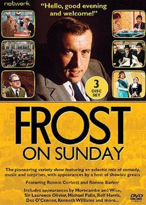 Rent The Best of Frost on Sunday Online DVD Rental