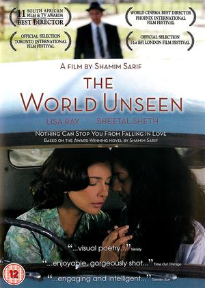 Rent The World Unseen Online DVD Rental