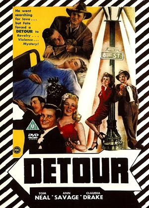 Rent Detour Online DVD Rental