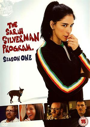 Rent The Sarah Silverman Show: Series 1 Online DVD Rental