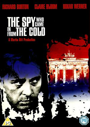 Rent The Spy Who Came in from the Cold Online DVD & Blu-ray Rental