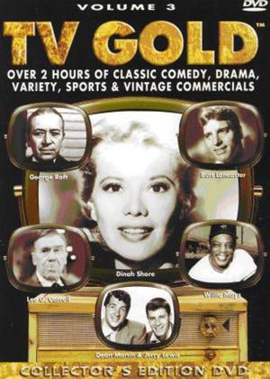 Rent TV Gold: Vol.3 Online DVD Rental