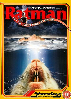 Rent Ratman (aka Quella villa in fondo al parco) Online DVD Rental