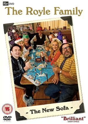 Rent The Royle Family: The New Sofa Online DVD Rental