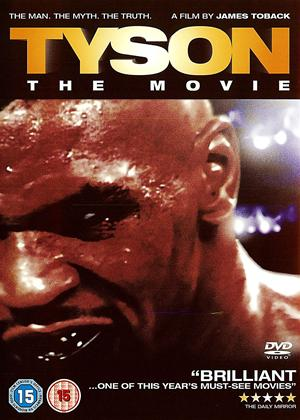 Rent Tyson Online DVD & Blu-ray Rental
