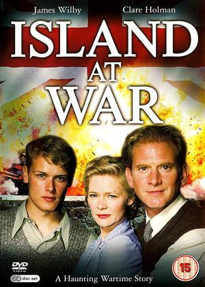 Rent Island at War Online DVD & Blu-ray Rental