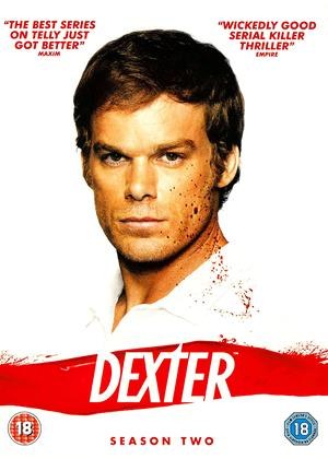 Rent Dexter: Series 2 Online DVD & Blu-ray Rental