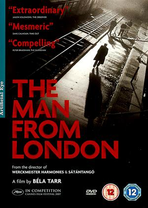 The Man from London Online DVD Rental