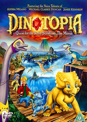 Rent Dinotopia: Quest for the Ruby Stone Online DVD & Blu-ray Rental
