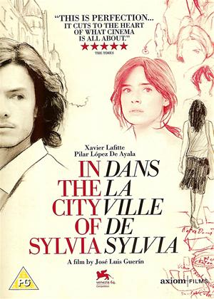 Rent In the City of Sylvia (aka Dans la ciudad de Sylvia) Online DVD Rental