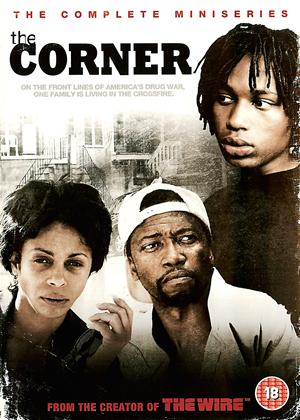 The Corner Online DVD Rental