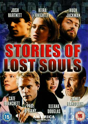 Rent Stories of Lost Souls Online DVD & Blu-ray Rental