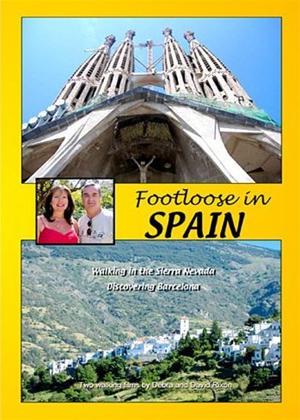 Rent Footloose in Spain: Alpujarras and Barcelona Online DVD Rental
