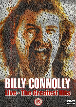 Rent Billy Connolly: Live: The Greatest Hits Online DVD Rental