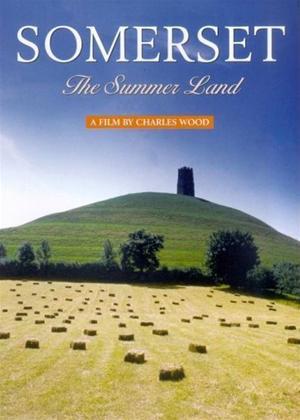 Rent Somerset: The Summer Land Online DVD Rental