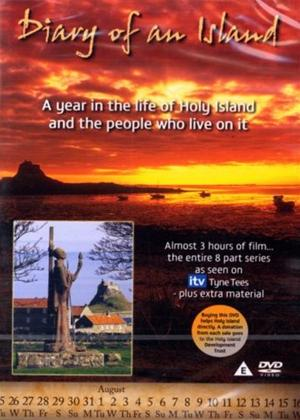 Rent Diary of an Island: Holy Island Online DVD Rental