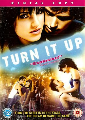 Rent Turn Up the Heat: Center Stage 2 Online DVD Rental