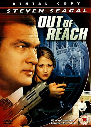 Rent Out of Reach Online DVD Rental
