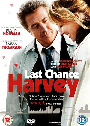 Last Chance Harvey Online DVD Rental
