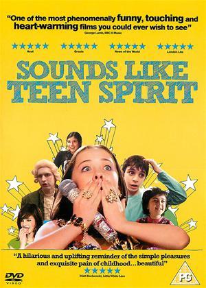 Rent Sounds Like Teen Spirit Online DVD Rental